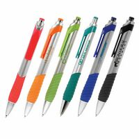 Torrent Click-Action Ballpoint Pen