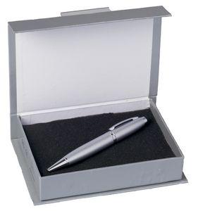 Silver Box w/Magnet