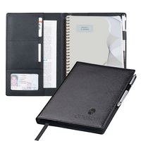 Parka One Leatherette Planner Cover