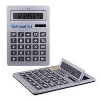 Large Key Desk Calculator