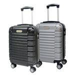 Custom Durable Hard Shell Luggage
