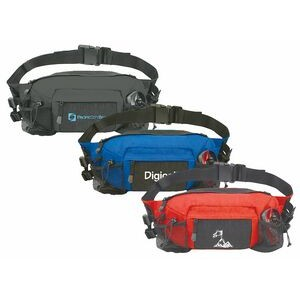 XL Buffalo Lumbar Pack Waist Bag