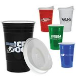 Custom 16 Oz. The Party Cup