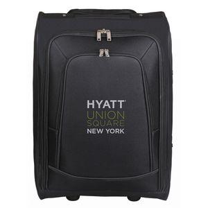 Journeyman Wheeled Suitcase/Carry-On Luggage