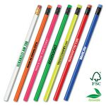 Custom Eco Pencil (Renewable Cedar Wood)