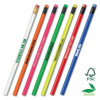 Eco Pencil (Renewable Cedar Wood)