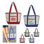Custom Brand Gear Marina Boat Tote Bag
