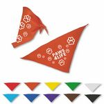 Paws for Life® Pet Bandanna - Small
