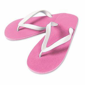 Pink/White Blank