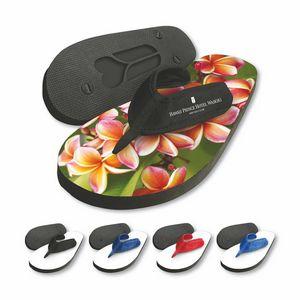 4a35a7e33893 BrandGear™ Waikiki™ Flip Flops - AIO-BGFWK - IdeaStage Promotional Products