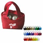 Custom BrandGear Coolest Lunch Bag & 6-Pack + Cooler