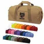 Custom BrandGear Dallas Duffle Bag