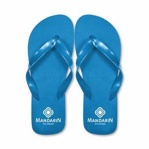BrandGear Baja Cali Flip Flops
