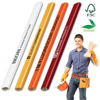Carpenter Pencil (Renewable Wood)