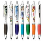 Custom Color Pro Stylus Pen