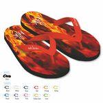Custom BrandGear Lanai Flip Flops