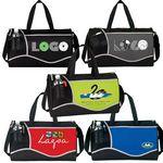 Custom Sport Duffle II Bag