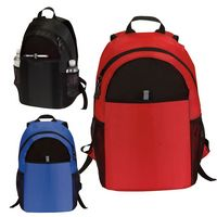 "Pack-n-Go Lightweight Backpack (11.75""x17.25""x5"")"