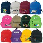Convenient Backpack