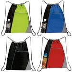 Drawstring Bag ( 14