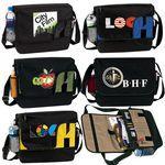 Custom Multi-Purpose Messenger Bag (15