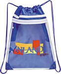 Drawstring Duffle Bag (13