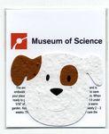 Animarks (Plantable, Seed Paper Page-Savers) - Dog