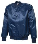 The Game Pro-Satin Custom Kasha-Lined Award Jacket (Adult)