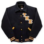 The Custom All-Wool Varsity Award Jacket (Adult)