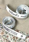 Custom Tailor's tape measure