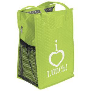Therm-O-Super Snack Tote Bag (Screen Print)