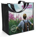 Custom Picasso Tote Bag (Sublimation)