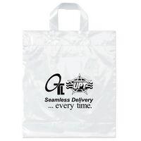 Pony Soft Loop Handle Bag