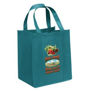 Big Thunder Tote Bag (ColorVista)