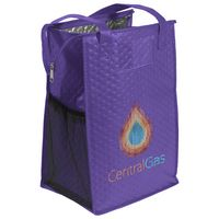 Therm-O-Super Snack™ Tote Bag (Sparkle)