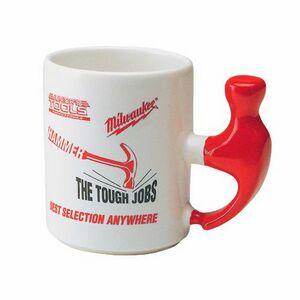 Customized Hammer Handle Shaped Mugs!