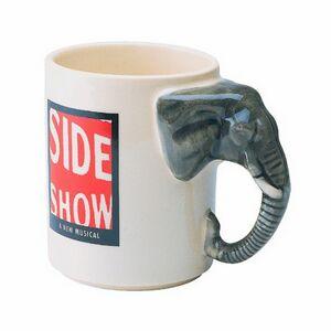 Customized Republican Campaign Elephant Shaped Mugs!