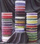 Custom 1 Color Armband or Garter/Blank