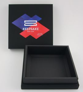 Classic 2 Piece Keepsake Box