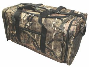 Custom Mannitok Classic Duffel Bag