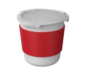 Custom Nordic Ware Soup 'R Mug