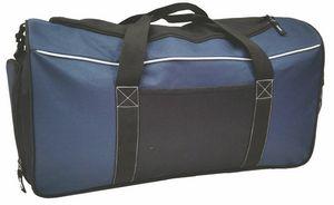 Custom Mannitok Duffel Bag w/Shoe Pocket