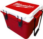 Custom 25 QT Bison Cooler - Made in USA w/Decoration Available
