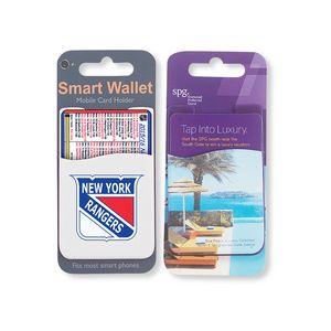 Custom Custom Packaging for CW10 I-Wallet