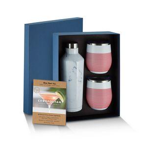 Custom Riveria & Montichello Cosmo Gift Set