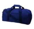 Custom Liberty Bags Large Square Poly Duffle