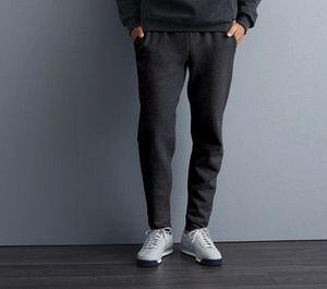 Custom Jerzees NuBlend Pocketed Jogger Sweatpants