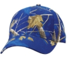 3d008f54b9335 Kati Specialty Licensed Camo Hat - SN200 - IdeaStage Promotional Products