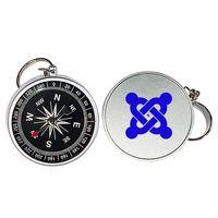 Keychain Compass