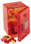Custom Dlk Candy Electronic Safe Bank- Orange Candy Electronic Safe Bank